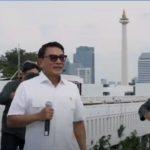 Beri Himbauan Lewat Lagu, Wiranto hingga Moeldoko: Ora Mudik Ora Popo