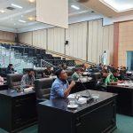 Dengar Keluhan Buruh Korban PHK, Komisi D DPRD Jombang Gelar Hearing