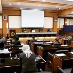 Bansos Rp 210 M Tak Kunjung Disalurkan, Legislator Ramai-ramai 'Hajar' Pemkab Gresik