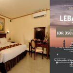 Sambut Idul Fitri, Hotel Horison Yusro Jombang Manjakan Tamu dengan Promo Lebaran Package