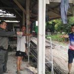 Mengaku Kepepet,  Pemulung Asal Jombang Curi Pompa Air di Mojokerto