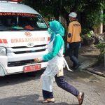 Warga Keberatan Tempat Isolasi Dekat Pemukiman, Seorang PDP di Pasuruan Dievakuasi ke RS