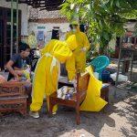 Dua Lansia Pembantu Rumah Tangga di Pasuruan Dinyatakan Positif Covid-19