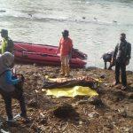 Dua Hari Hilang di Sungai Brantas Tulungagung, Korban Ditemukan Tak Jauh dari Lokasi Tenggelam
