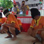 Tukul Ditangkap Polisi dalam Kasus Produksi Miras di Lamongan