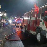 Gudang Mebel di Pasuruan Terbakar Gegara Diang di Kandang
