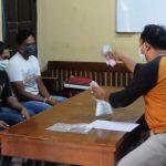 Terlibat Peredaran Pil Dobel L, Tiga Warga Nganjuk Ditangkap Polisi