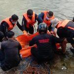 Warga Simokerto Tewas Mengapung di Sungai Kalimas Surabaya