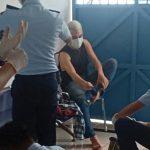 Tak Berdokumen, WNA Turki Diamankan Petugas Imigrasi Blitar