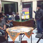 Pesta Miras Saat Ramadan, 1 Gadis dan 9 Lelaki Diamankan Polisi