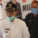 Tiga Karyawan Bank di Ngawi yang Dinyatakan Reaktif Dilarang Masuk Kerja