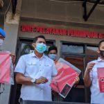 Modus Cari Adiknya Hilang di Kota Mojokerto,  Pria Bangkalan Bawa Kabur Sepeda Motor dan Ponsel