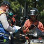 10 Hari PSBB Surabaya Raya, Kasus Positif Corona Tetap Meningkat
