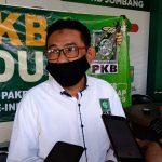 Ketua DPRD Jombang : Saya Dapat Aduan Pensiunan PNS dan TNI Polri Terima Bansos