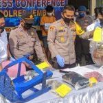 Ini Alasan Polisi Bawa Tabung Gas Melon dari Rumah Korban Pembunuhan di Jember