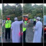 Habib Umar Assegaf Pasuruan Dipolisikan, Begini Kronologi Versi Polisi
