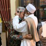 Habib Umar Pasuruan dan Petugas PSBB Surabaya Akhirnya Islah