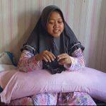 Kadijah, Korban Terpanggang di Pasuruan Berulang Tahun ke-4 Kamis Besok