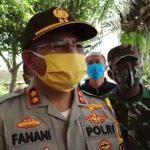 Polisi Akan Bongkar 5 Makam Korban Miras Untuk Diautopsi