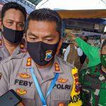 Soal Pembatasan Jam Malam, Polisi Desak Pemkab Mojokerto Keluarkan SE