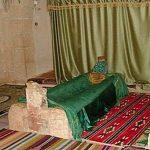Beredar Kabar Makam Khalifah Umar bin Abdul Aziz Dibongkar Teroris
