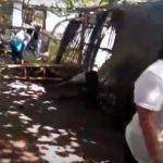 Video: Gelombang Tinggi di Jember, 20 Warung dan 2 Gudang Rusak