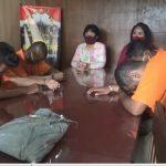 Siswi SD di Nganjuk Digilir 4 Pemerkosa, Korban Kenal Satu Pelaku Via FB