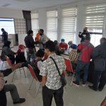 Pemkab Jombang Gelar Rapid Test bagi Wartawan Setempat