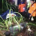 Gempar, Mayat Mister X Ditemukan di Hutan Desa Claket Mojokerto