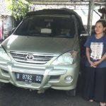 Seorang Penerima PKH Nganjuk Akui Punya Mobil Avanza