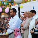 Enam Amaliah Rasulullah Merayakan Idul Fitri