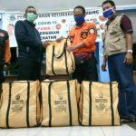 Gubernur Jatim Kirim Sembako untuk Korban Banjir Lamongan