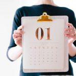Penjelasan Mengapa Seminggu Ada Tujuh Hari