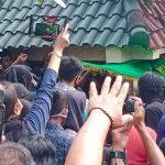 Didi Kempot Berpulang, Gubernur Jateng Ganjar Pranowo Antar Sampai Pemakaman