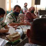 RDP Proyek Pasar Baru Kota Probolinggo Memanas, Anggaran Berkurang dan Kadis PUPR Diminta Keluar