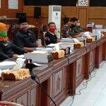 Pansus Covid-19 Kota Probolinggo Pertanyakan Besaran Anggaran di Kelurahan Tak Sama