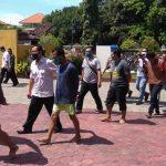 Tujuh Komplotan Perampok Truk Diringkus Polres Probolinggo Kota