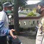 Viral di Medsos, Video Warga Azerbaijan Kehabisan Bekal, Minta Bantuan BBM ke Polisi di Jember