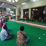 Jam Malam Diubah, PKL Kota Mojokerto Bisa Berjualan hingga Pukul 21.00 WIB