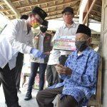 Covid-19, Bupati Trenggalek Apresiasi Pembiayaan Inovatif di Sebuah Desa