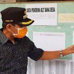 Antisipasi Dobel Data Penerima Bantuan, Bupati Lumajang Datang ke Desa-desa