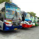 Mulai Besok, Tiga Relasi KA dan Bus Antarkota di Jatim Mulai Beroperasi