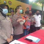 Curi Motor untuk Beli Baju Lebaran, Seorang Pemuda Gresik Ditangkap Polisi