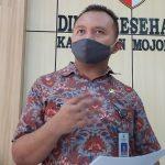 Tanpa Gejala, Humas Gugus Tugas Covid-19 Kabupaten Mojokerto Positif Corona