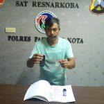 Edarkan Sabu, Buruh Angkut Pelabuhan di Pasuruan Diringkus Polisi
