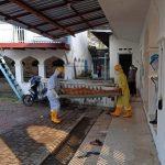 Idap Penyakit TBC, Warga Jember Meninggal di Masjid Jabon Sidoarjo