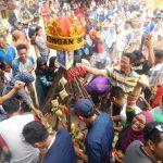 Covid-19, Upacara Harlah Pancasila dan Festival Kupatan Tanjung Kodok Lamongan Ditiadakan