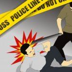 Kesal Ditagih Iuran Listrik Pria Ini Tusuk Petugas PLN