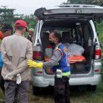 Jasad Pelajar Sidoarjo yang Tenggelam di Sungai Brantas Mojokerto Ditemukan