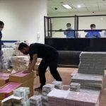 Jelang Lebaran, Pelayanan Tukar Uang Baru di Jember Ditiadakan